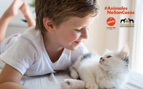 AnimalesNoSonCosas