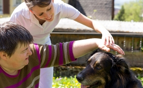 ¿Qué es la Intervención Asistida con Animales de Compañía, IAA?