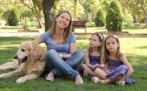 Videoresumen del análisis científico del vínculo entre personas y animales 2014