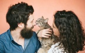 """Según la Fundación Affinity, un animal de compañía puede ayudar a superar el síndrome del """"nido vacío"""""""