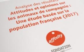 Livre blanc Attitudes et perceptions des animaux de compagnie en France 2017