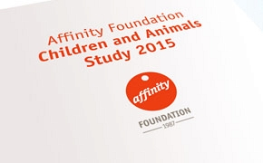 Affinity Foundation Children and Animals 2015 Study White Paper